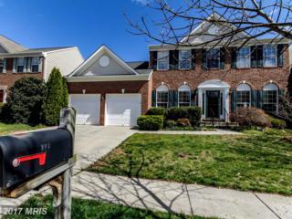 970 Wayne Drive, Winchester, VA 22601 (#WI9911266) :: Pearson Smith Realty
