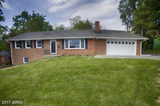 1120 Whittier Avenue, Winchester, VA 22601 (#WI9953716) :: Pearson Smith Realty