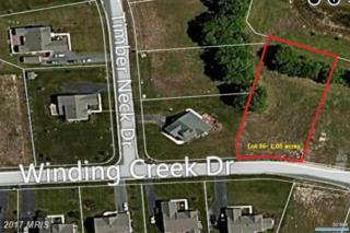 0 Winding Creek Drive, Ocean City, MD 21842 (#WO9744848) :: Pearson Smith Realty