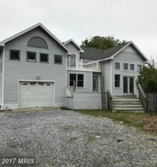 12917 Lake Avenue, Ocean City, MD 21842 (#WO9944099) :: Pearson Smith Realty