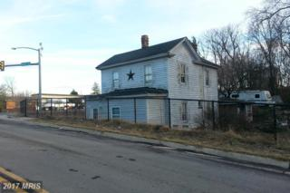 3 Duck Street W, RIVERTON, VA 22630 (#WR9634075) :: Pearson Smith Realty