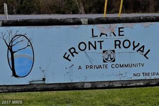 Hickory Tree Road, Front Royal, VA 22630 (#WR9824266) :: Pearson Smith Realty