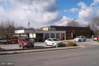 316 Warren Avenue, Front Royal, VA 22630 (#WR9832301) :: Pearson Smith Realty