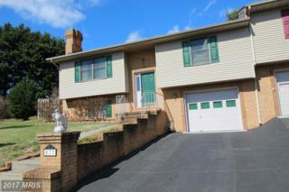 577 Cresthaven Court, Front Royal, VA 22630 (#WR9868457) :: LoCoMusings