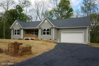 0 High Top Road, Front Royal, VA 22630 (#WR9924483) :: Pearson Smith Realty