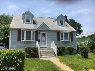5708 Johnson Street, Baltimore, MD 21225 (#AA9669756) :: Pearson Smith Realty