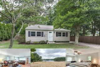 1021 Tudor Drive, Crownsville, MD 21032 (#AA9698002) :: Pearson Smith Realty
