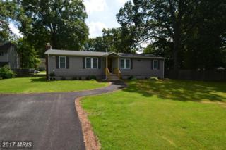 1209 Gwynne Avenue, Churchton, MD 20733 (#AA9750263) :: Pearson Smith Realty