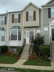2535 Selkirk Court, Crofton, MD 21114 (#AA9773523) :: Pearson Smith Realty
