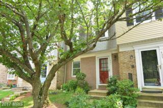 431 Colonial Ridge Lane, Arnold, MD 21012 (#AA9812372) :: LoCoMusings