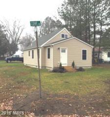 1211 Cove Drive, Churchton, MD 20733 (#AA9812616) :: Pearson Smith Realty