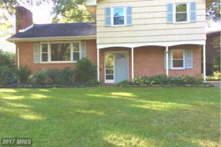 1611 Cedar Park Road, Annapolis, MD 21401 (#AA9825490) :: LoCoMusings