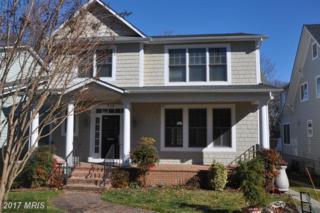 718 Springdale Avenue, Annapolis, MD 21403 (#AA9851449) :: LoCoMusings
