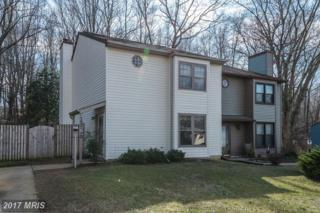 1521 Hickory Wood Drive, Annapolis, MD 21409 (#AA9863642) :: Pearson Smith Realty
