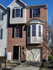 1400 Stonehurst Drive, Annapolis, MD 21409 (#AA9865798) :: Pearson Smith Realty