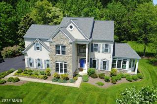 1202 Fairfield Estates Lane, Crownsville, MD 21032 (#AA9878583) :: Pearson Smith Realty