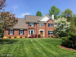 1200 Fairfield Estates Lane W, Crownsville, MD 21032 (#AA9882113) :: Pearson Smith Realty