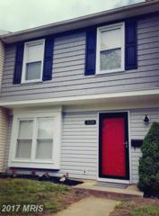 338 Charred Oak Court, Annapolis, MD 21409 (#AA9918964) :: Pearson Smith Realty