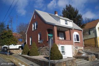 800 Yale Street, Cumberland, MD 21502 (#AL8561529) :: Pearson Smith Realty