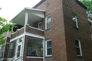 525-B Maryland Avenue, Westernport, MD 21562 (#AL8648145) :: LoCoMusings