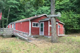 12103 Seeview Lane, Corriganville, MD 21524 (#AL9760779) :: Pearson Smith Realty