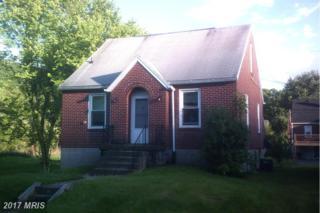 11605 Hickory Avenue, Cumberland, MD 21502 (#AL9804686) :: Pearson Smith Realty