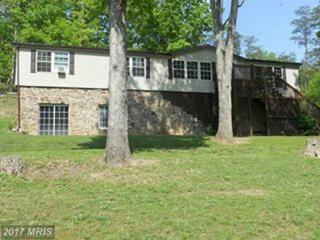 17405 Maniford Road, Oldtown, MD 21555 (#AL9804928) :: Pearson Smith Realty