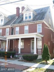 322 Fayette Street, Cumberland, MD 21502 (#AL9809845) :: LoCoMusings