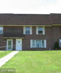 12709 Lewis Heights Drive SW, Lavale, MD 21502 (#AL9809911) :: LoCoMusings