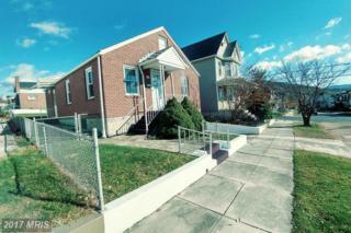 803 Shriver Avenue, Cumberland, MD 21502 (#AL9815060) :: LoCoMusings