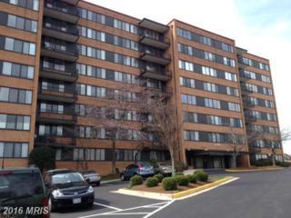 4390 Lorcom Lane #801, Arlington, VA 22207 (#AR9746577) :: Pearson Smith Realty