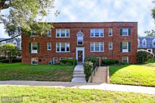 1809 Queens Lane 2-151, Arlington, VA 22201 (#AR9780223) :: Pearson Smith Realty