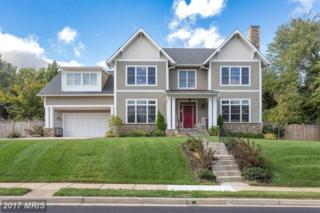 3400 George Mason Drive, Arlington, VA 22207 (#AR9782408) :: Pearson Smith Realty