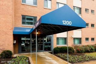 1200 Arlington Ridge Road S #704, Arlington, VA 22202 (#AR9825337) :: Pearson Smith Realty