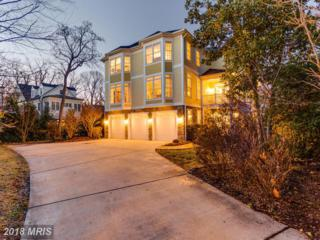 1717 22ND Street N, Arlington, VA 22209 (#AR9839443) :: Pearson Smith Realty