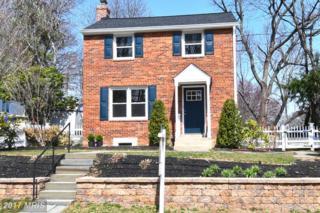 1151 Edison Street S, Arlington, VA 22204 (#AR9894730) :: Pearson Smith Realty