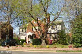 613 Taylor Street S, Arlington, VA 22204 (#AR9909016) :: Pearson Smith Realty