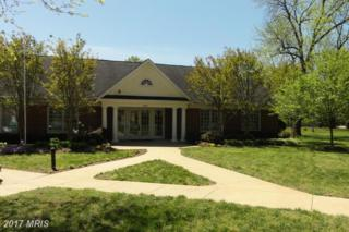 4362 Pershing Drive N #4, Arlington, VA 22203 (#AR9914347) :: Pearson Smith Realty