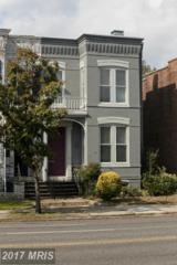 510 Washington Street, Alexandria, VA 22314 (#AX9796737) :: Pearson Smith Realty