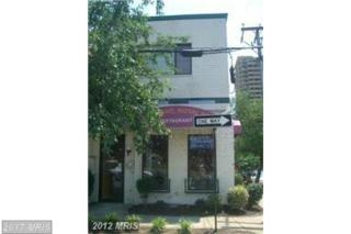320 Montgomery Street, Alexandria, VA 22314 (#AX9806213) :: LoCoMusings