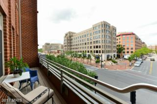 309 Holland Lane #123, Alexandria, VA 22314 (#AX9937359) :: Pearson Smith Realty