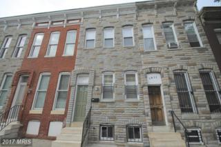 1813 Druid Hill Avenue, Baltimore, MD 21217 (#BA8691152) :: LoCoMusings