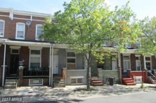 1624 Normal Avenue, Baltimore, MD 21213 (#BA8730584) :: Pearson Smith Realty