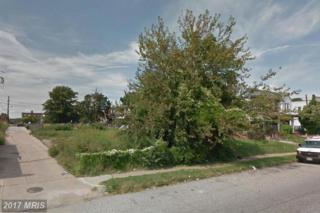 1108 Bentalou Street N, Baltimore, MD 21216 (#BA9533614) :: Pearson Smith Realty
