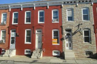 1551 Woodyear Street, Baltimore, MD 21217 (#BA9535049) :: Pearson Smith Realty