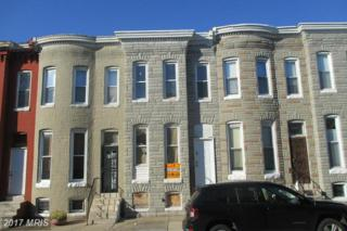 1006 Mckean Avenue, Baltimore, MD 21217 (#BA9536831) :: Pearson Smith Realty