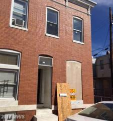 801 Streeper Street, Baltimore, MD 21205 (#BA9592523) :: Pearson Smith Realty