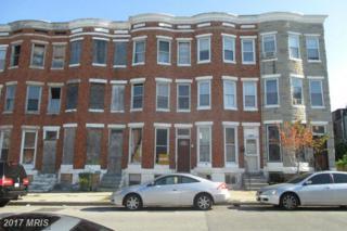 1804 Mosher Street, Baltimore, MD 21217 (#BA9700853) :: LoCoMusings