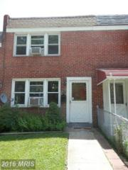 2825 Hollins Ferry Road, Baltimore, MD 21230 (#BA9707755) :: Pearson Smith Realty