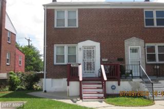 3235 Northway Drive, Baltimore, MD 21234 (#BA9711570) :: LoCoMusings